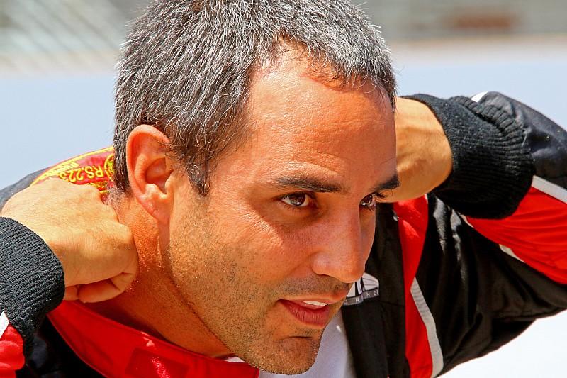 Монтойя назвал европейских гонщиков слабыми психологически