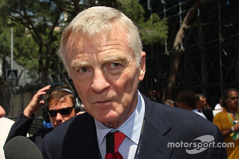 莫斯利:超级碗娱乐模式未必适合F1