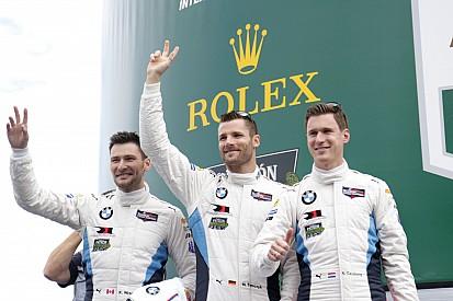 Catsburg en Martin met BMW naar 24 uur Nürburgring