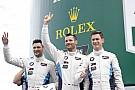 Endurance Catsburg en Martin met BMW naar 24 uur Nürburgring