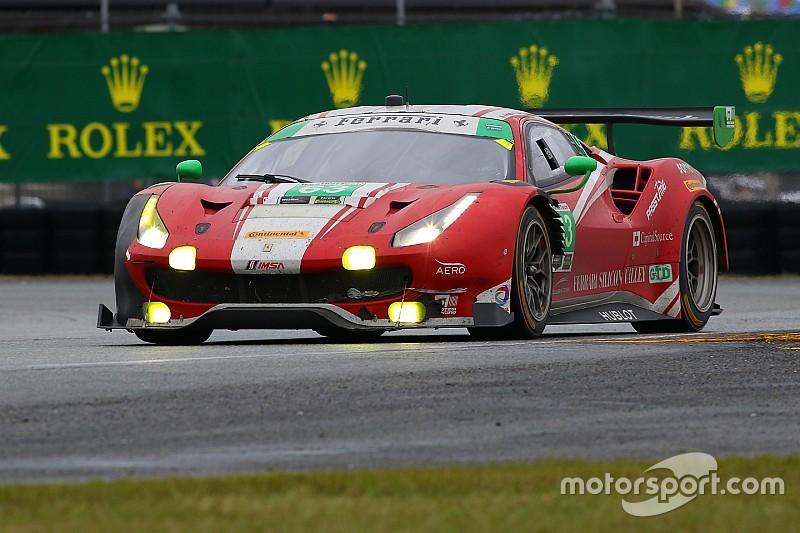 Alessandro Balzan correrà alla 24 Ore di Le Mans con Scuderia Corsa