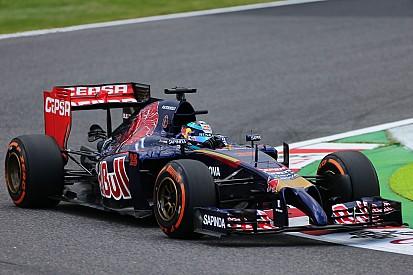 Geen lelijke neuzen in de Formule 1 in 2017