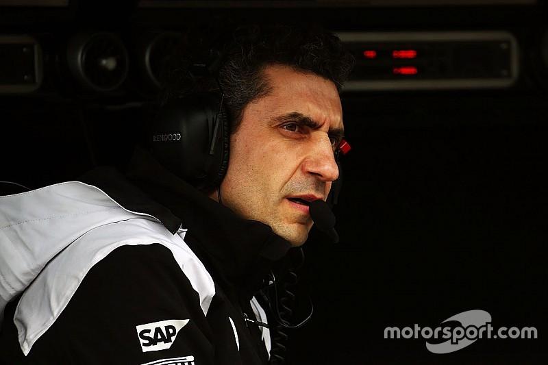 McLaren: Stella con incarichi sportivi oltre che tecnici