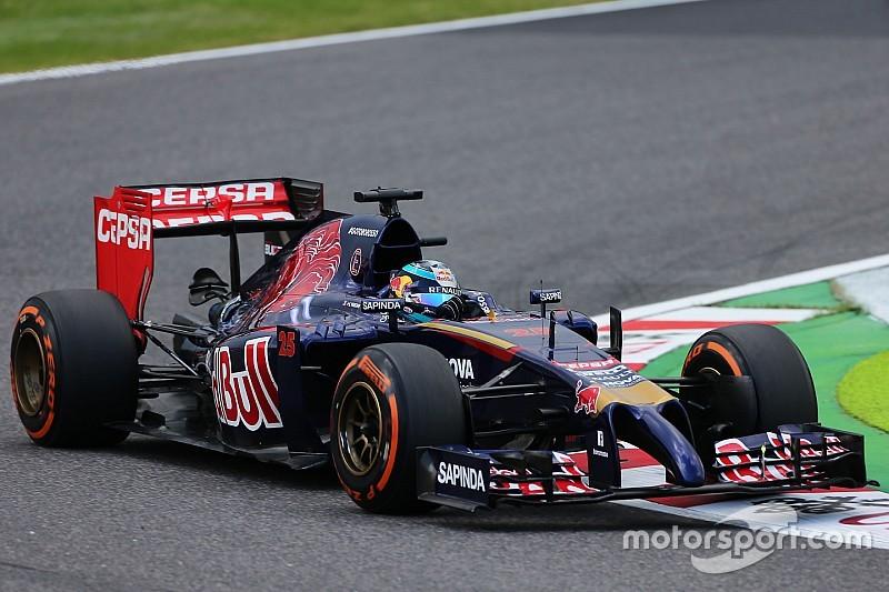 Los morros feos desaparecen de los coches de F1 para 2017