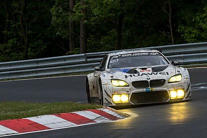 BMW verkündet Fahrer für die 24 Stunden auf dem Nürburgring