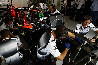 زاك براون: فرق الفورمولا واحد تواصل الضغط من أجل الأجزاء القياسيّة الموحّدة