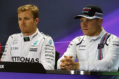 Wolff yakin Bottas bisa mengisi peran Rosberg di Mercedes