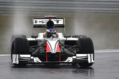 Ezen a napon: bemutatták az egyik legszínesebb F1-es autót