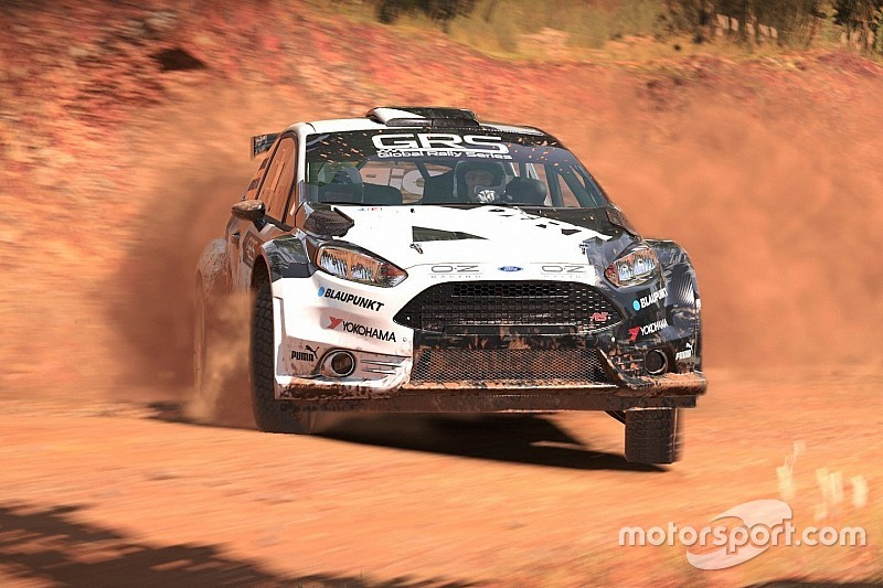 Codemasters annonce DiRT 4!
