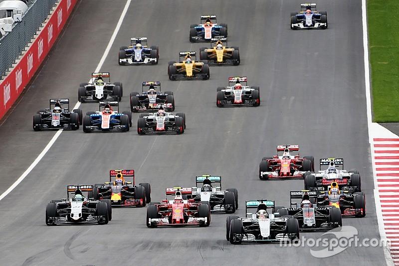 """Brawn - La F1 ne peut pas être une course de """"camionnettes de laitiers"""""""