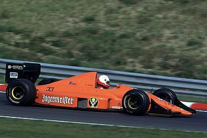 معرض صور: السيارات البرتقالية في تاريخ الفورمولا واحد