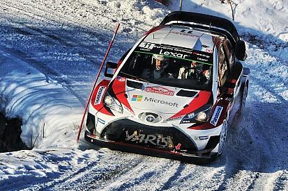 Prende il via oggi il Rally di Svezia: ecco la Entry List ufficiale