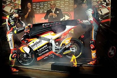 Forward Racing esplicita: sarà caccia al titolo 2017 della Moto2!