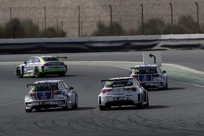Ecco gli orari per il weekend di Abu Dhabi