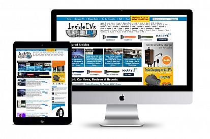 Motor1.com收购InsideEVs.com,进军电动汽车资讯领域