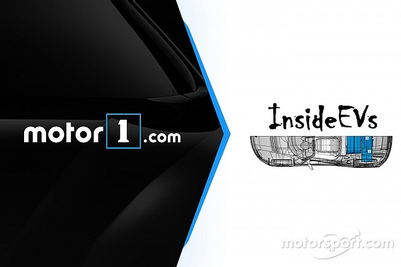 Motor1.com akuisisi InsideEVs.com