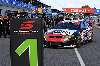 Supercars renames second tier to Super2