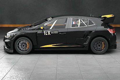 Renault steigt mit Prodrive in die Rallycross-WM ein