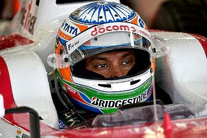 Karthikeyan, Ecclestone sonrası F1 döneminden emin değil