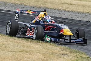 Formulewagens: overig Nieuws Alles of niets voor Verschoor: