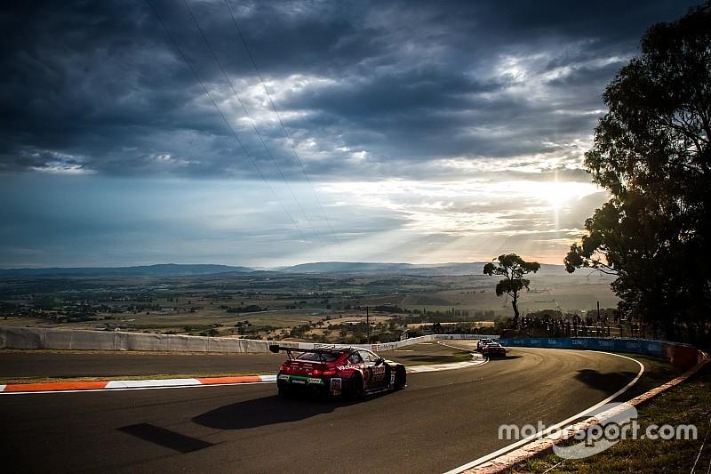 Top 10: Motorsport-Fotos der Woche (KW 6)