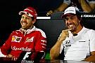 Montoya - Vettel et Alonso sont les meilleurs en F1
