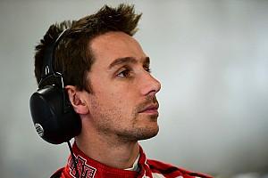 【ELMS】フェリペ・アルバカーキ、欧州ル・マン・シリーズ参戦決定