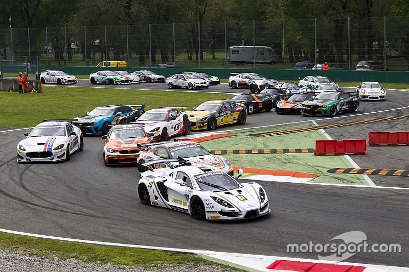 Analyse: GT4-racen ongekend populair in Europa
