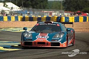 Le Mans News Zurück nach Le Mans: Neuer McLaren-Chef gibt neue Ziele aus
