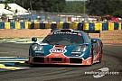 Le Mans Zurück nach Le Mans: Neuer McLaren-Chef gibt neue Ziele aus