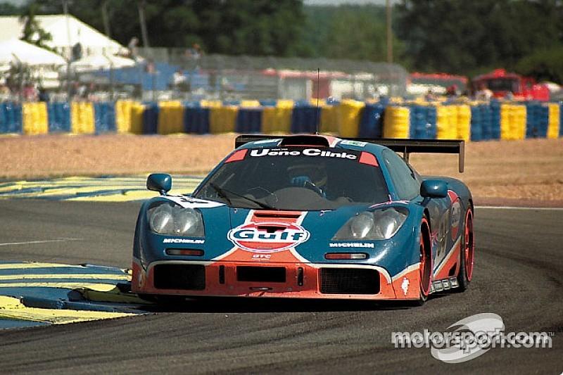 Zurück nach Le Mans: Neuer McLaren-Chef gibt neue Ziele aus
