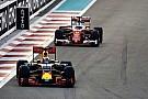 RBR espera ver motor Renault no nível do Ferrari na 4ª etapa