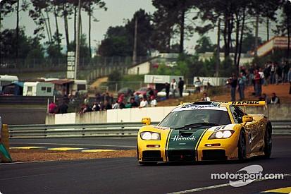Zak Brown ingin bawa McLaren kembali ke Le Mans