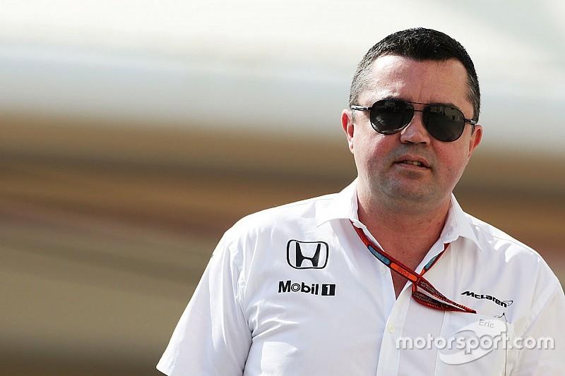 """McLaren: """"Spannende veranderingen voor nieuwe F1-auto in petto"""""""