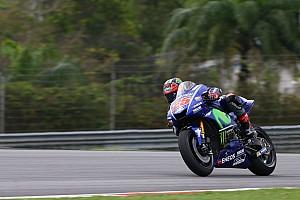 "MotoGP Noticias de última hora Yamaha: ""Todo lo que probamos en Malasia funcionó"""