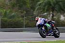 """Yamaha: """"Todo lo que probamos en Malasia funcionó"""""""