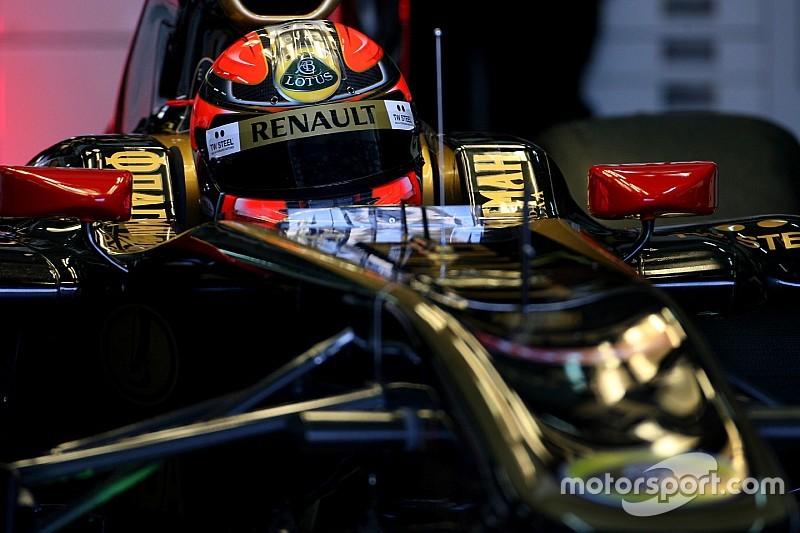 Cómo un accidente de rally cambió el destino de la Fórmula 1