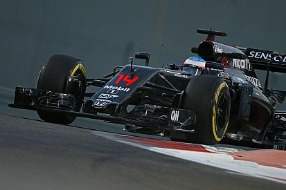 """""""Spannende Änderungen"""" am Formel-1-McLaren für 2017 angekündigt"""