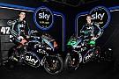 Moto2 Fotogallery: presentazione Sky Racing Team VR46 Moto2 e Moto3