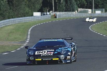 Le jour où Coulthard remporta… et perdit les 24 Heures du Mans!