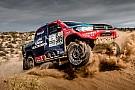 Dakar Dakar: dal 2019 vetture 4X4 con motori turbo a benzina