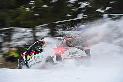 ES1 - Latvala gagne la super spéciale de Karlstad