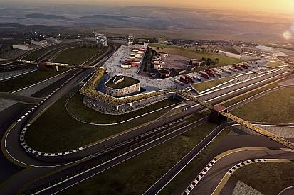 Circuit of Wales ajukan proposal pendanaan baru