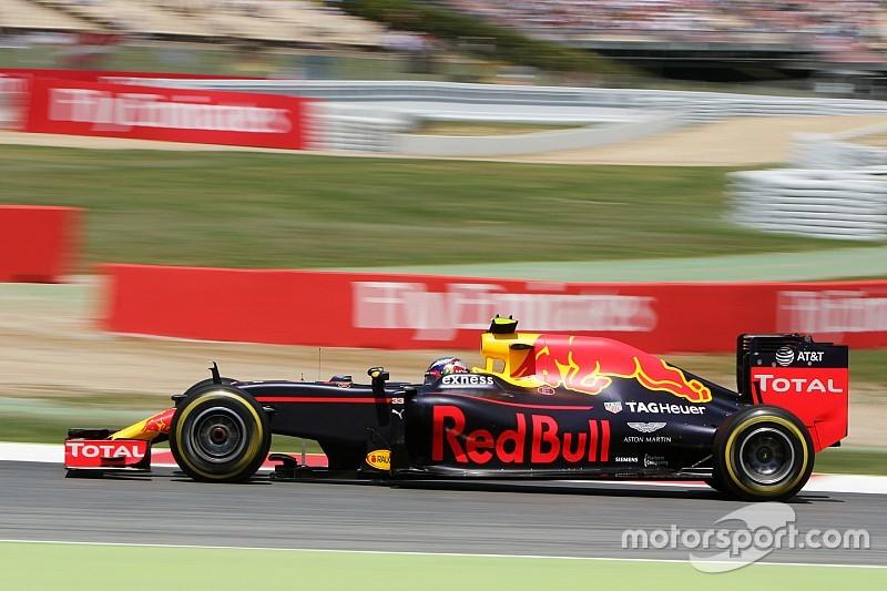 马尔科:雷诺未必植入排位赛模式