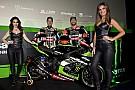 Fotogallery: presentazione Kawasaki Racing Team 2017
