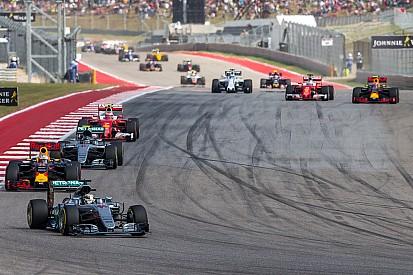 Abstände zwischen den Formel-1-Teams 2017 noch größer?