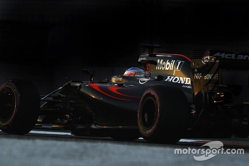McLaren F1 confirme le partenariat avec BP/Castrol