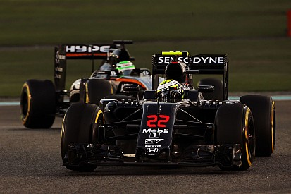 McLaren-F1-Team bestätigt Wechsel von Exxon/Mobil zu BP/Castrol