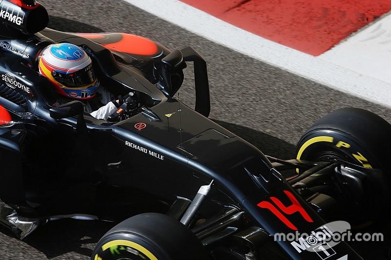 【F1】マクラーレン・ホンダ、BP/カストロールとの提携を発表