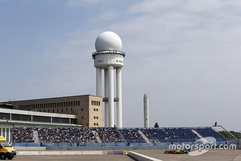 Formula E confirms Tempelhof return